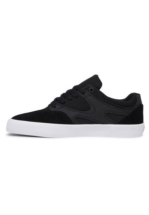 KALIS VULC S  - Chaussures de skate - black/black/white