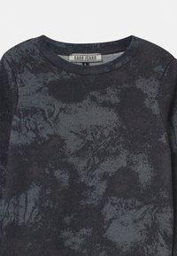 Cars Jeans - KIDS SHERYL - Sweatshirt - black - 2