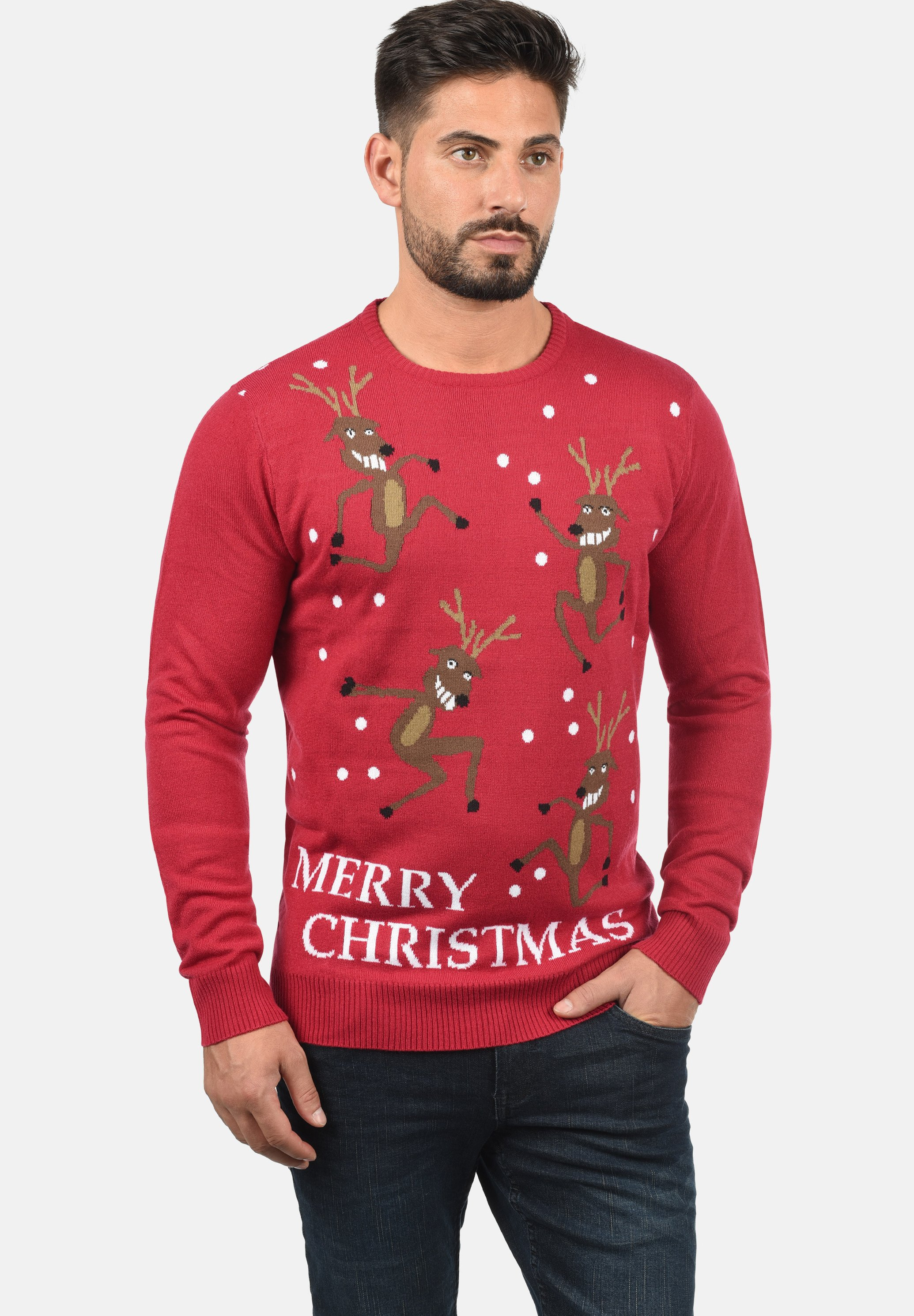 Homme RUDOLPH - Pullover