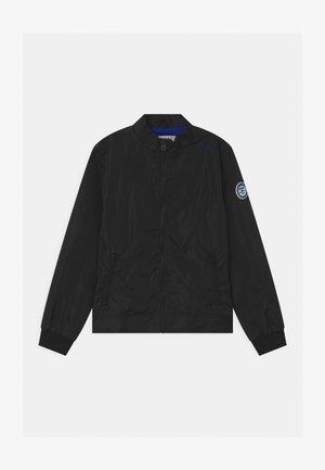 BASIC - Light jacket - black