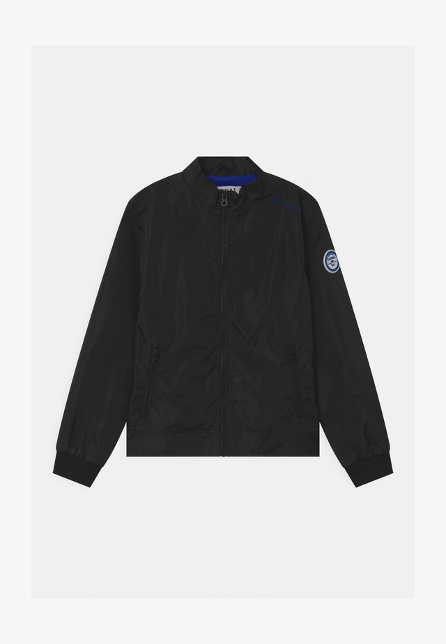 BASIC BOMBER  - Training jacket - black