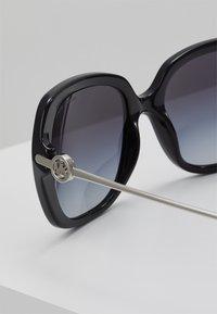 Michael Kors - CARMEL - Sunglasses - black - 2