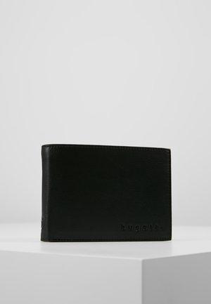 SEMPRE SCHEINTASCHE COIN WALLET - Wallet - schwarz