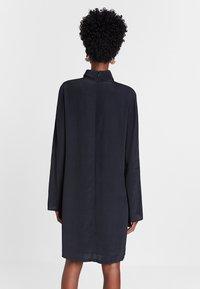 Desigual - DESIGNED BY M. CHRISTIAN LACROIX - Jumper dress - black - 2