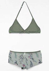 O'Neill - SURF - Bikini - green - 2