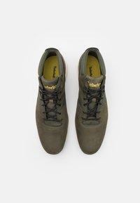 Timberland - KILLINGTON SUPER - Höga sneakers - dark green - 3