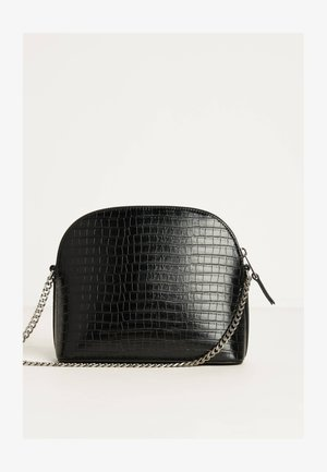 03386266 - Across body bag - black