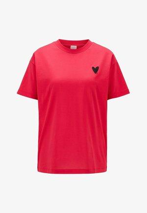 ELENAS - Print T-shirt - pink