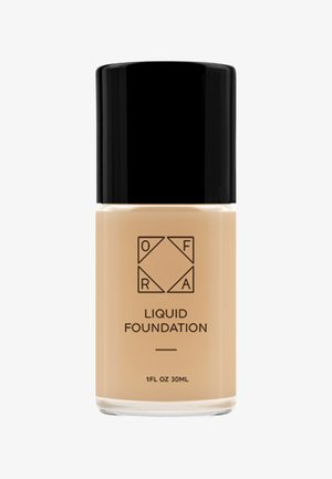 LIQUID FOUNDATION - Foundation - bare