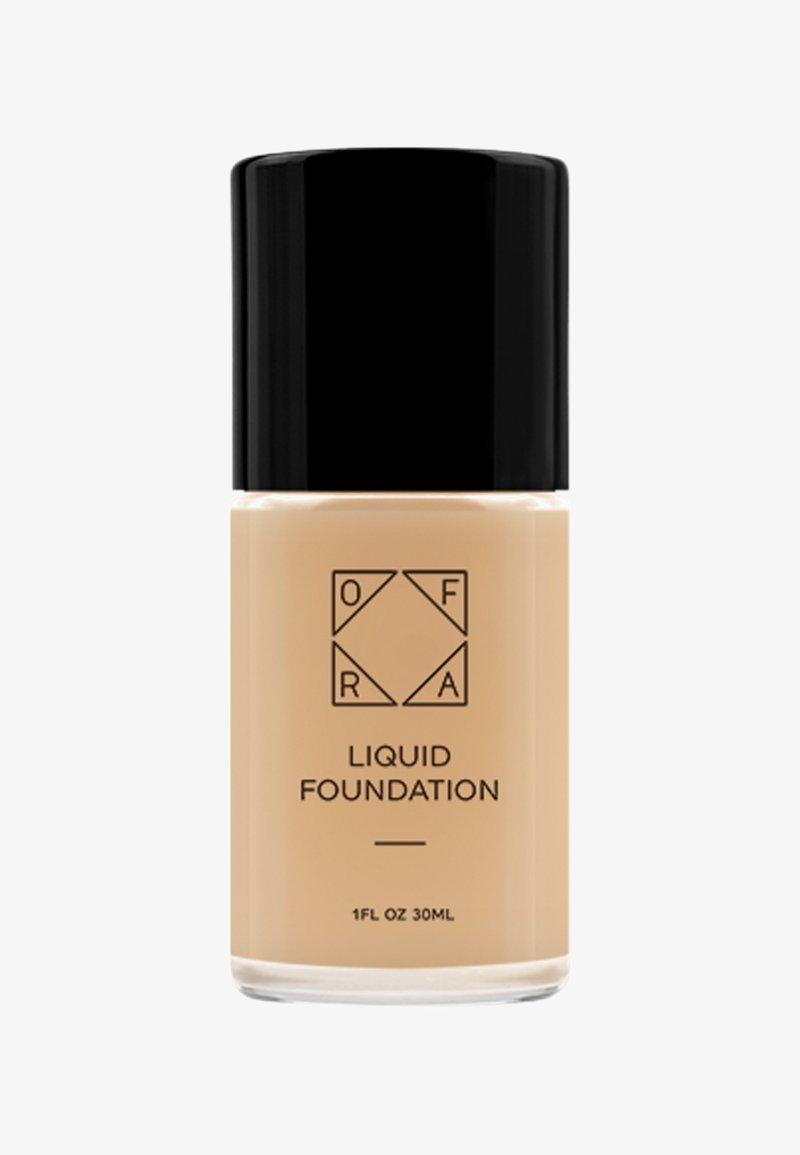 OFRA - LIQUID FOUNDATION - Foundation - bare
