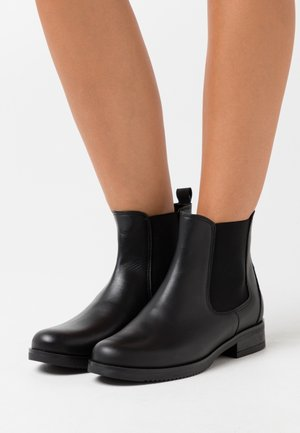 Classic ankle boots - alaska