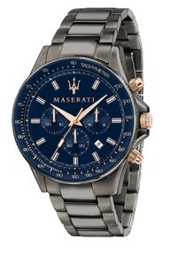 Maserati - Watch - grey - 0
