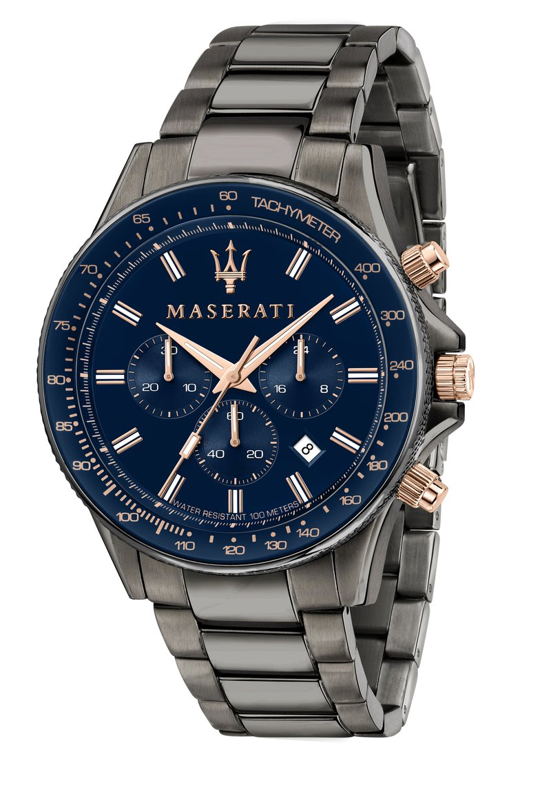 Maserati - Watch - grey