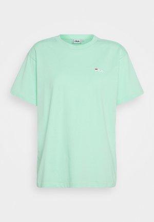 EARA TEE - T-shirts basic - beach glass