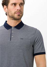 BRAX - STYLE PIT - Polo shirt - ocean - 3