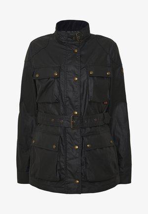 TRIALMASTER JACKET - Light jacket - dark navy