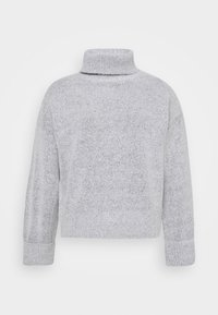 VIANN NEW ROLLNECK  - Pullover - light grey