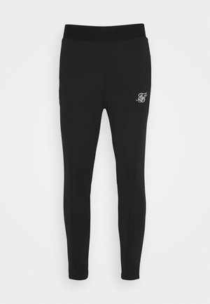 AGILITY TRACK PANTS - Pantalon de survêtement - black