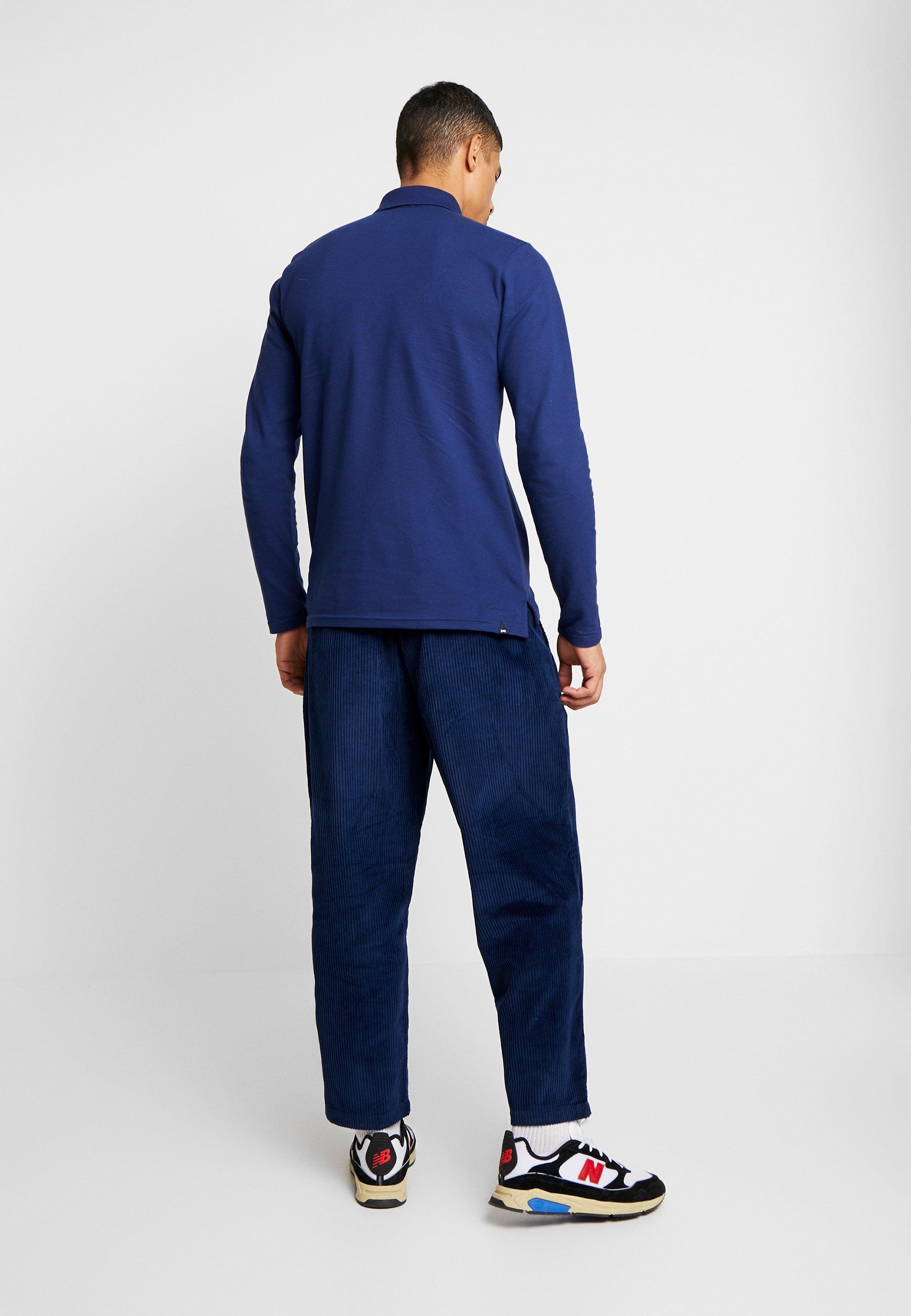 Cool Shopping Miesten vaatteet Sarja dfKJIUp97454sfGHYHD Denham HARRY PANT Kangashousut medieval blue