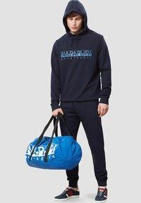 Napapijri - BEVORA - Hoodie - dark blue - 1
