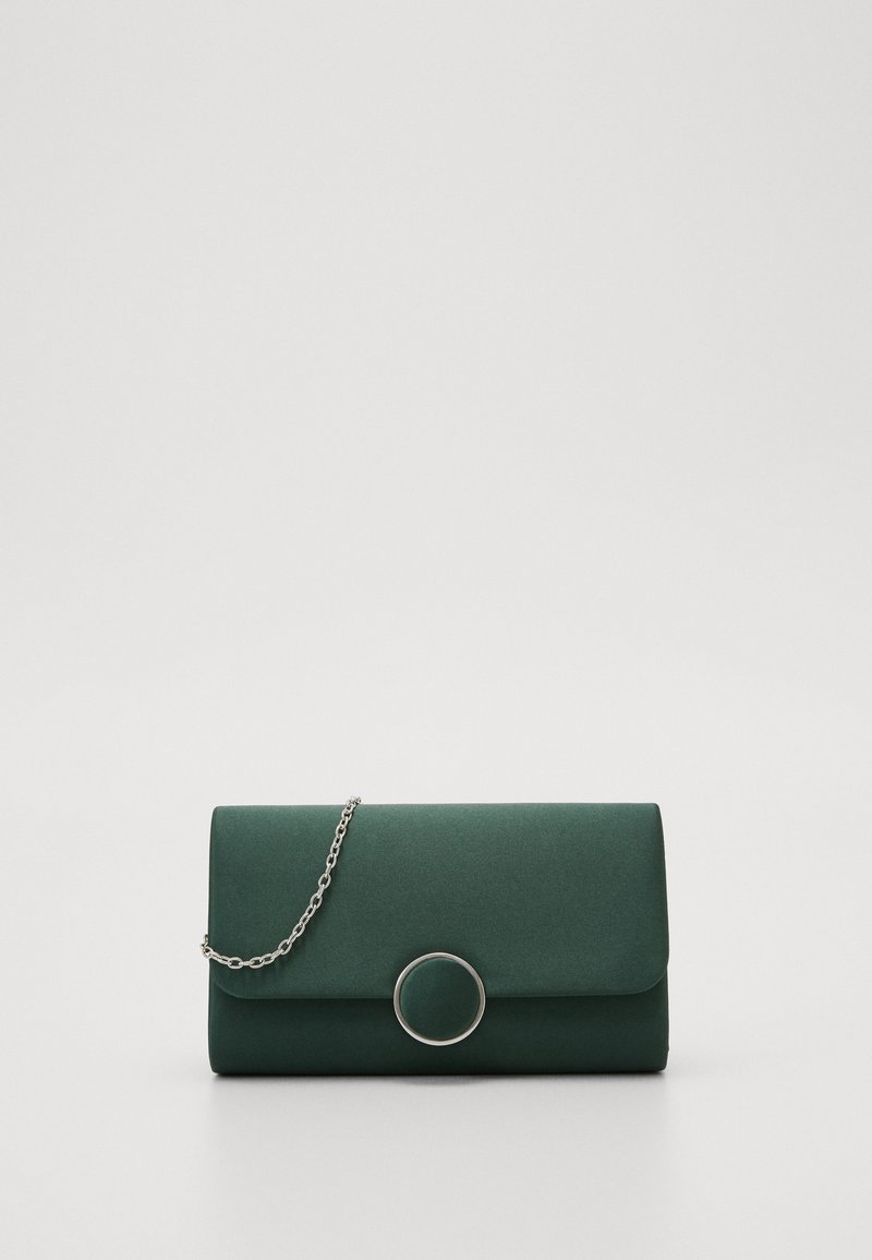 Tamaris - AMALIA - Clutch - green