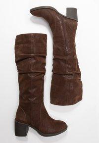 Bullboxer - Boots - dark brown - 3