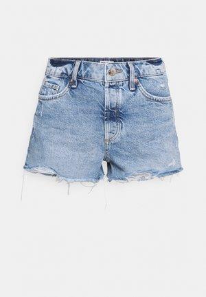 HANNAH SHORT - Denim shorts - authentic