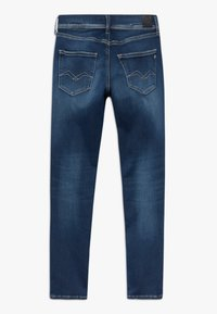 Replay - HYPERFLEX STRETCH - Jeans Skinny Fit - blue - 1