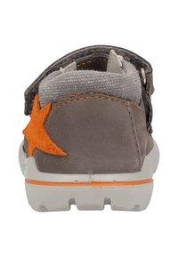 Pepino - Walking sandals - grey - 3
