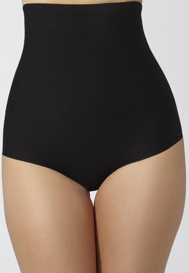BOUX HIGH WAIST BRIEF - Shapewear - black