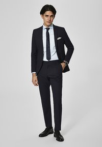 Selected Homme - Suit trousers - navy blazer - 1
