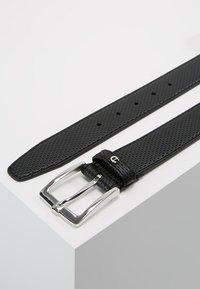 Aigner - Belt - black - 3