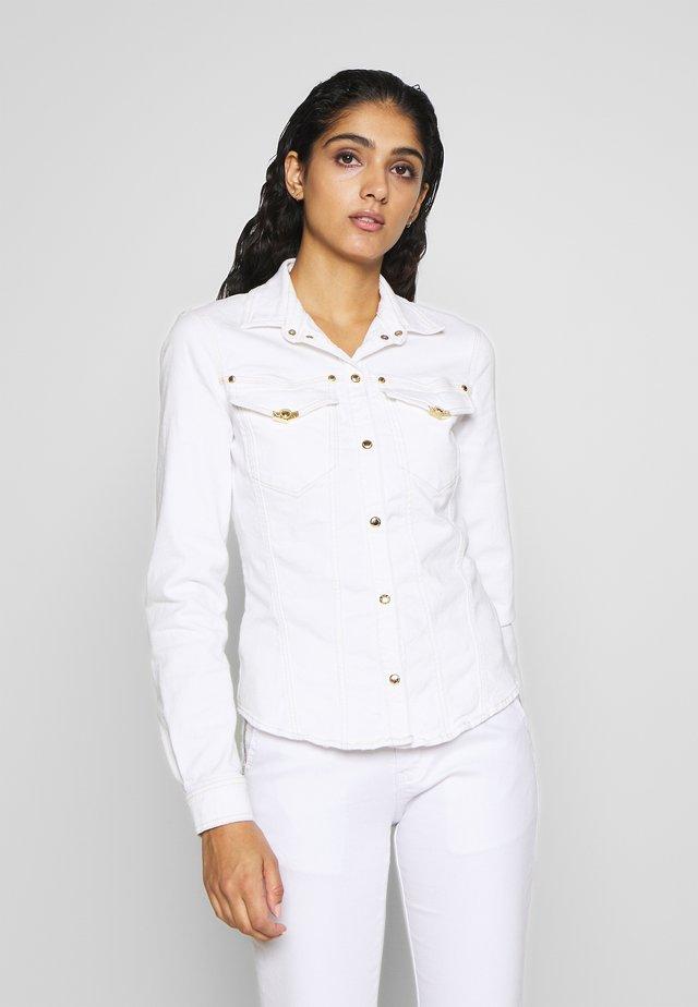 LADY - Košile - bianco ottico