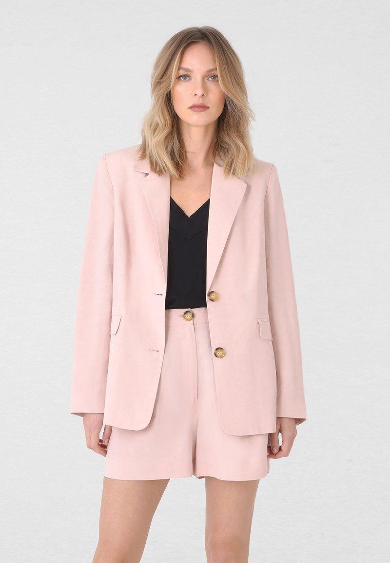 Ro&Zo - Blazer - pink