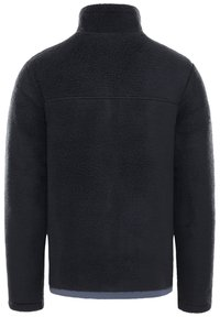 The North Face - Fleece jacket - tnf black/vanadis grey - 1