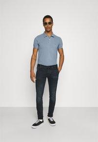 Esprit - Polo shirt - grey-blue - 1