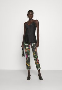 Marc Cain - Trousers - multi - 1