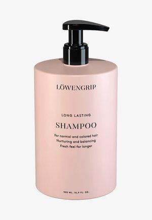 LONG LASTING - SHAMPOO - Shampoing - -