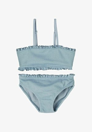 Bikini - dusty blue