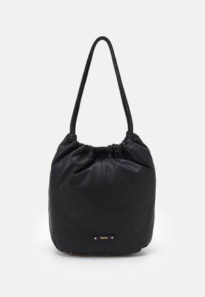 BALLERINE - Bolso de mano - noir