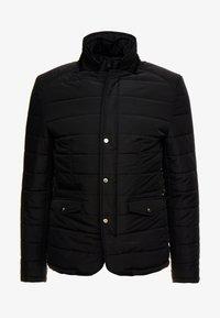 Teddy Smith - V-ROBIN - Light jacket - black - 4