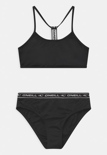 SPORTCLUB ACTIVE - Bikini - black out