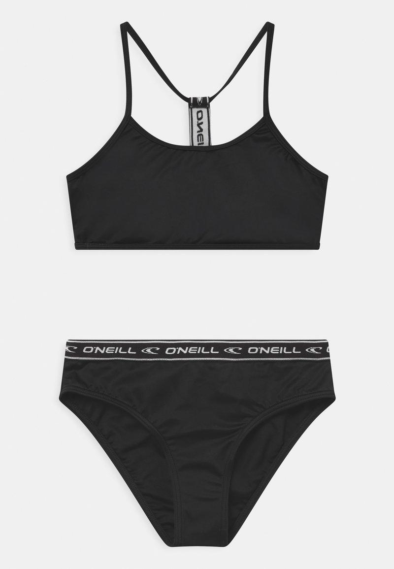 O'Neill - SPORTCLUB ACTIVE - Bikini - black out