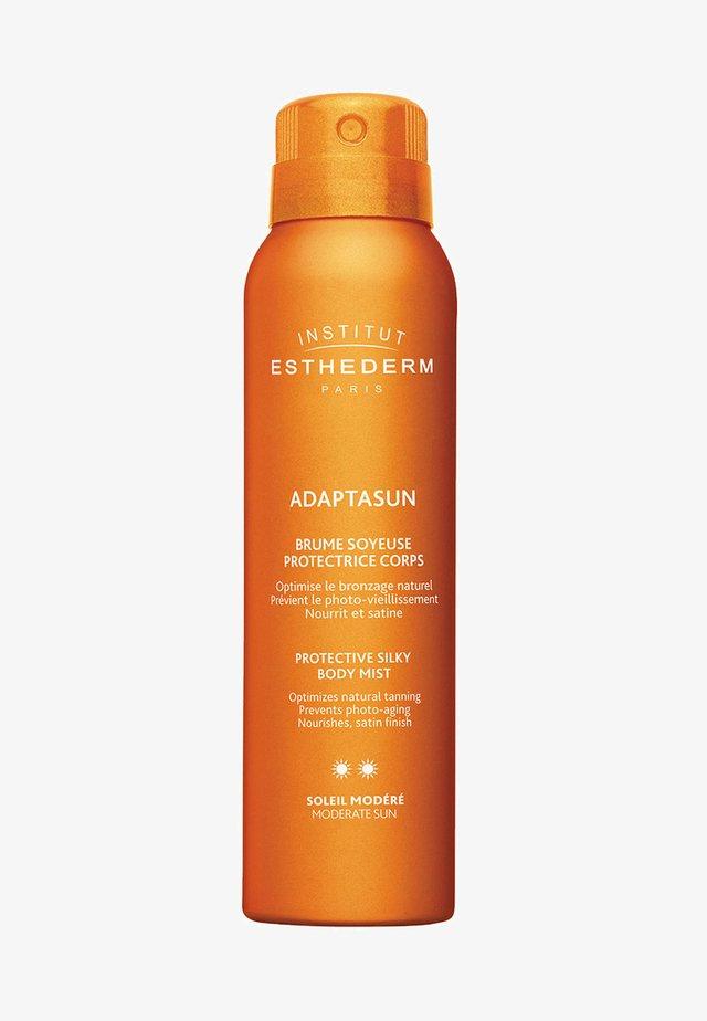 INSTITUT ESTHEDERM ADAPTASUN PROTECTIVE SILKY BODY MIST - Sun protection - -