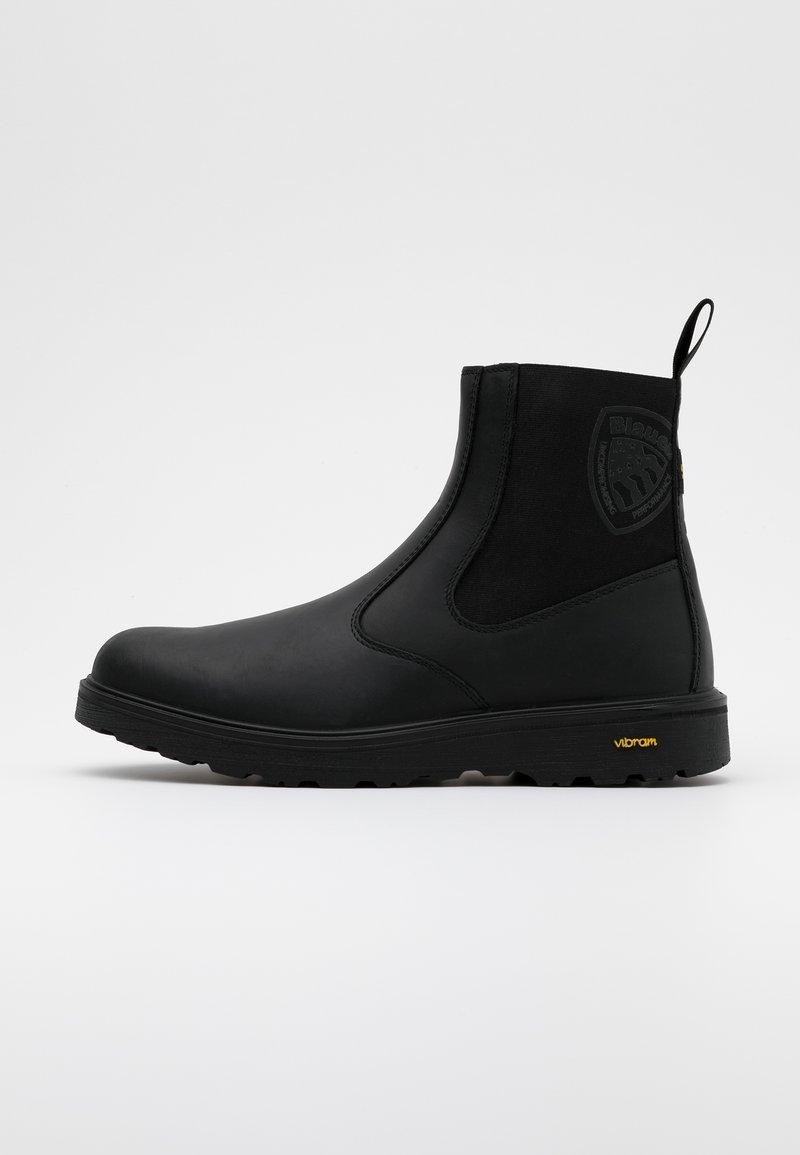 Blauer - GUANTAMO - Classic ankle boots - black
