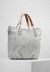 Lässig - MIX N MATCH BAG - Torba do przewijania - light grey - 5