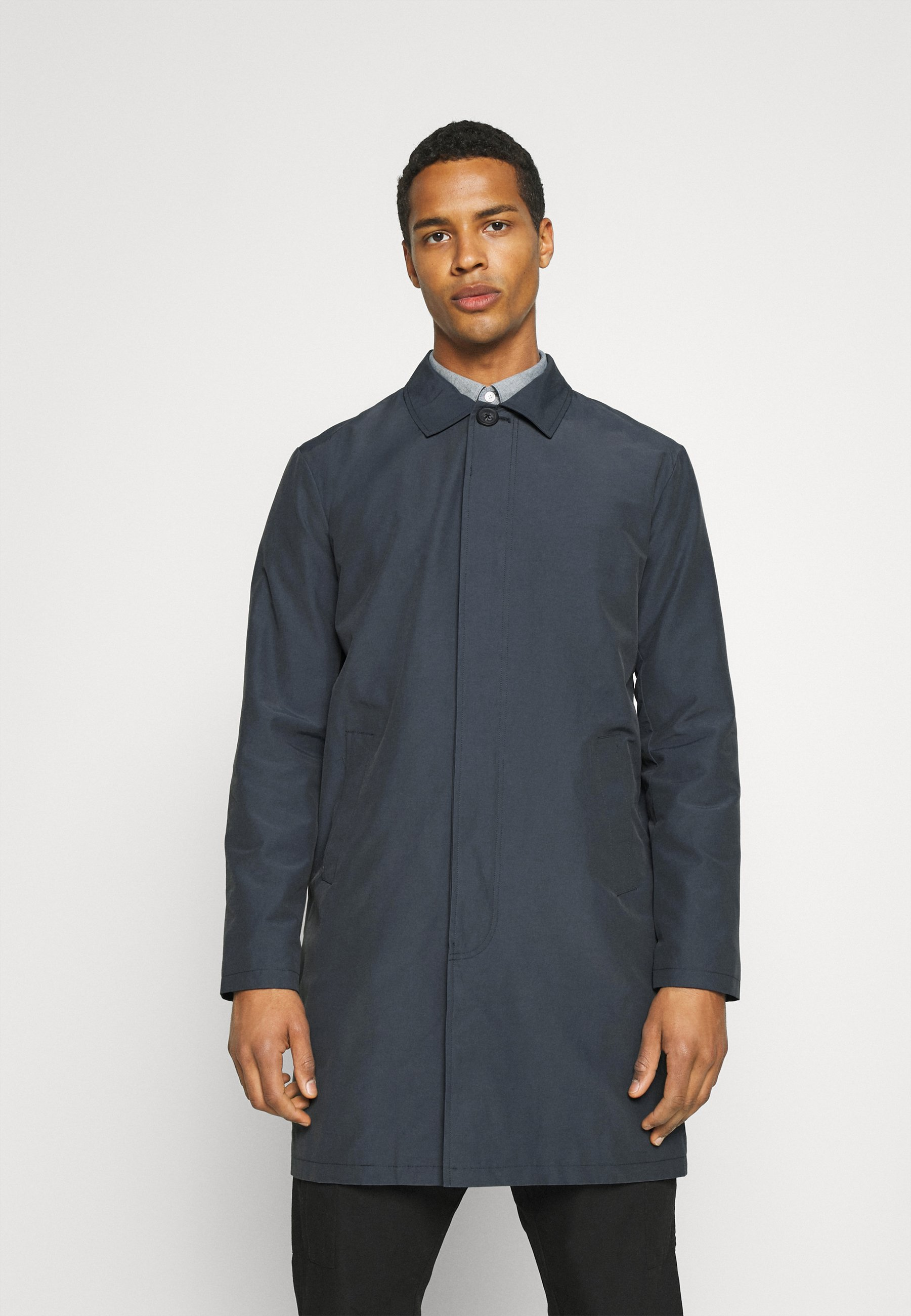 Homme HECTOR - Manteau court