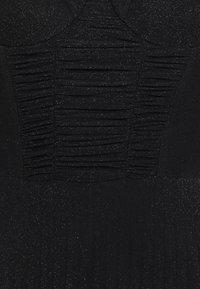 Elisabetta Franchi - Suknia balowa - nero - 7