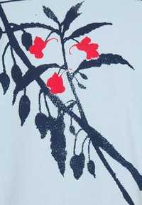 Edwin - HANADOBORO - Print T-shirt - cereluan - 6