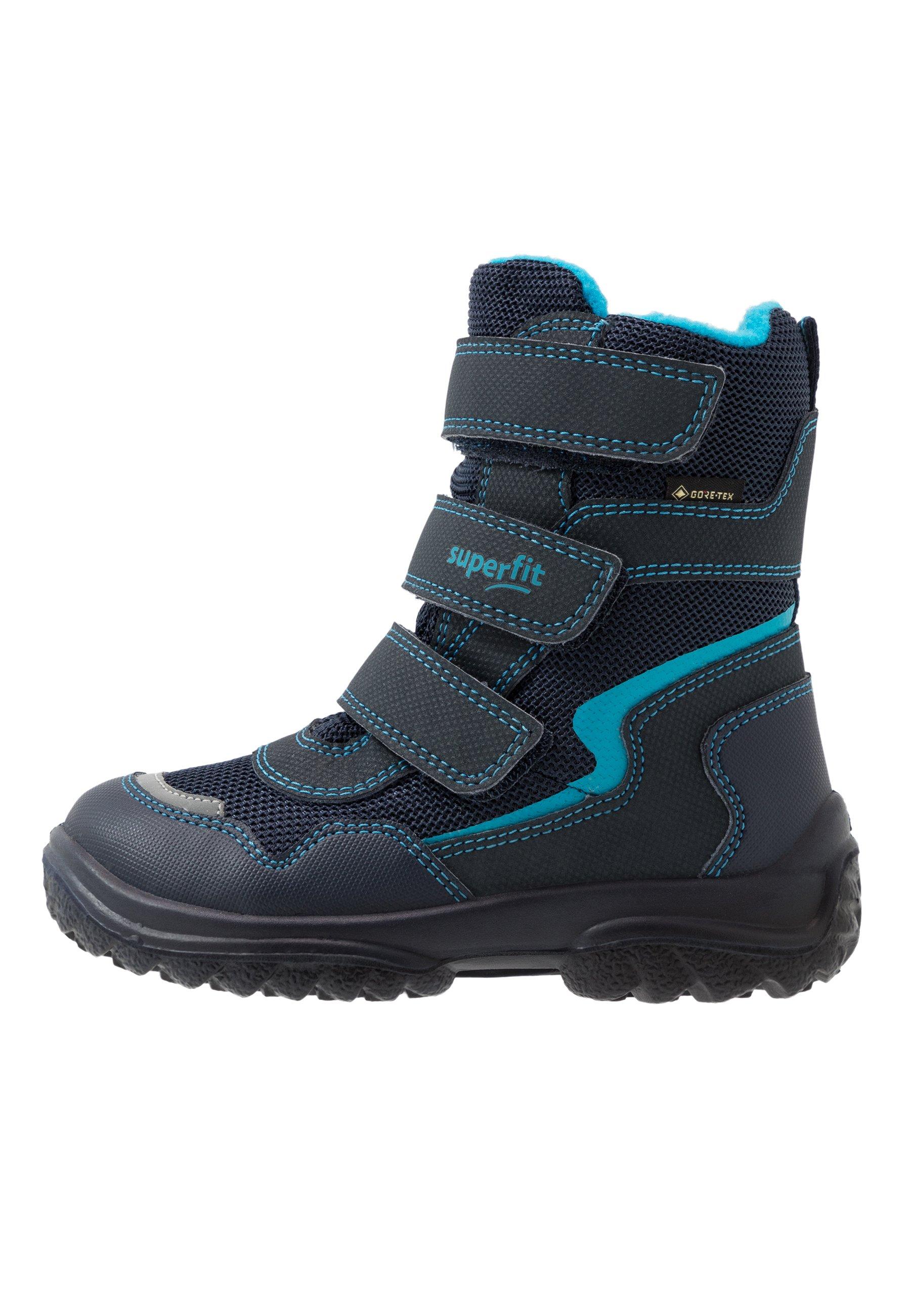 Kids SNOWCAT - Winter boots